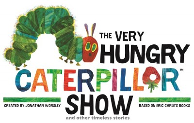 HungryCaterpillarShow_logo_wip