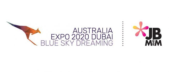 Australia Expo 2020 Dubai